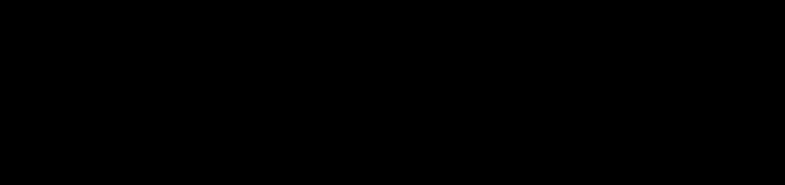 Anova logo black